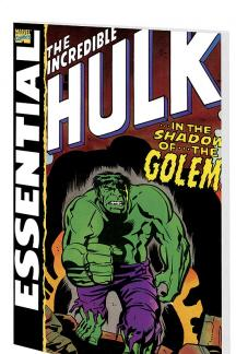 Essential Hulk Vol. 3 (Trade Paperback)