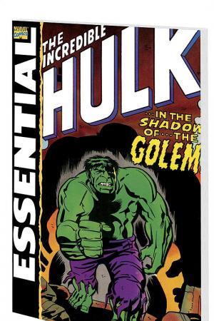 Essential Hulk Vol. 3 (Trade Paperback)