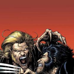 WOLVERINE VOL. 3: RETURN OF THE NATIVE COVER