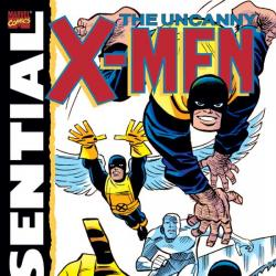 ESSENTIAL UNCANNY X-MEN VOL. 1 TPB #0