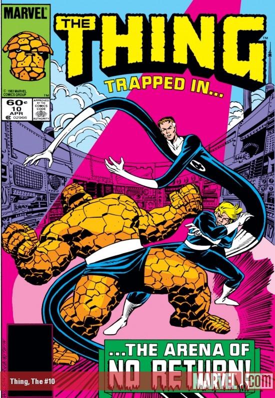 Thing (1983) #10