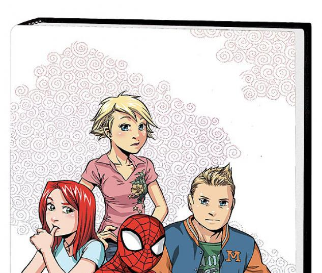 SPIDER-MAN LOVES MARY JANE VOL. 2 #0
