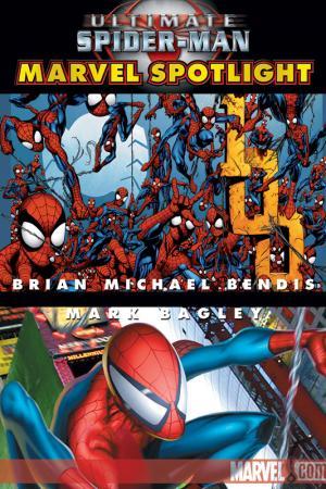 Marvel Spotlight (2005) #12
