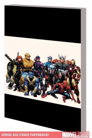 Heroic Age (Trade Paperback)