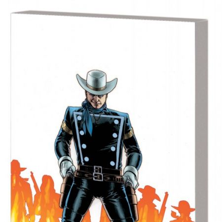 The Rawhide Kid: The Sensational Seven (2010) #1
