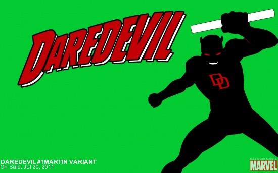 Daredevil (2013) #1 Wallpaper