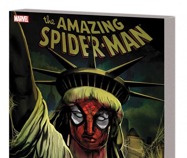 SPIDER-MAN: SPIDER-ISLAND COMPANION TPB