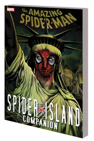 Spider-Man: Spider-Island Companion (Trade Paperback)