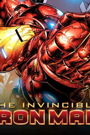 Invincible Iron Man (2008 - 2012)