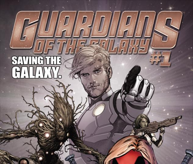 GUARDIANS OF THE GALAXY 1 TEXTS FROM DEADPOOL VARIANT (NOW, WITH DIGITAL CODE)