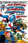 Captain America (1968) #273 Cover