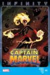 CAPTAIN MARVEL 15 (INF)