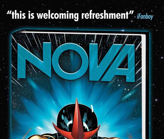 NOVA: ORIGIN PREMIERE HC (MARVEL NOW, WITH DIGITAL CODE)