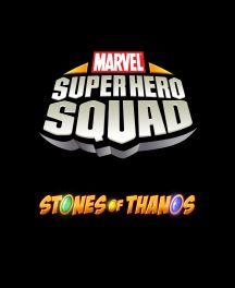 SHS: Stones of Thanos