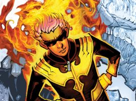 Get a Sneak Peek at Uncanny X-Men #13