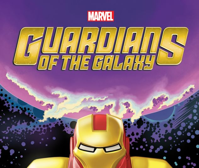 GUARDIANS OF THE GALAXY 7 CASTELLANI LEGO VARIANT (NOW, WITH DIGITAL CODE)