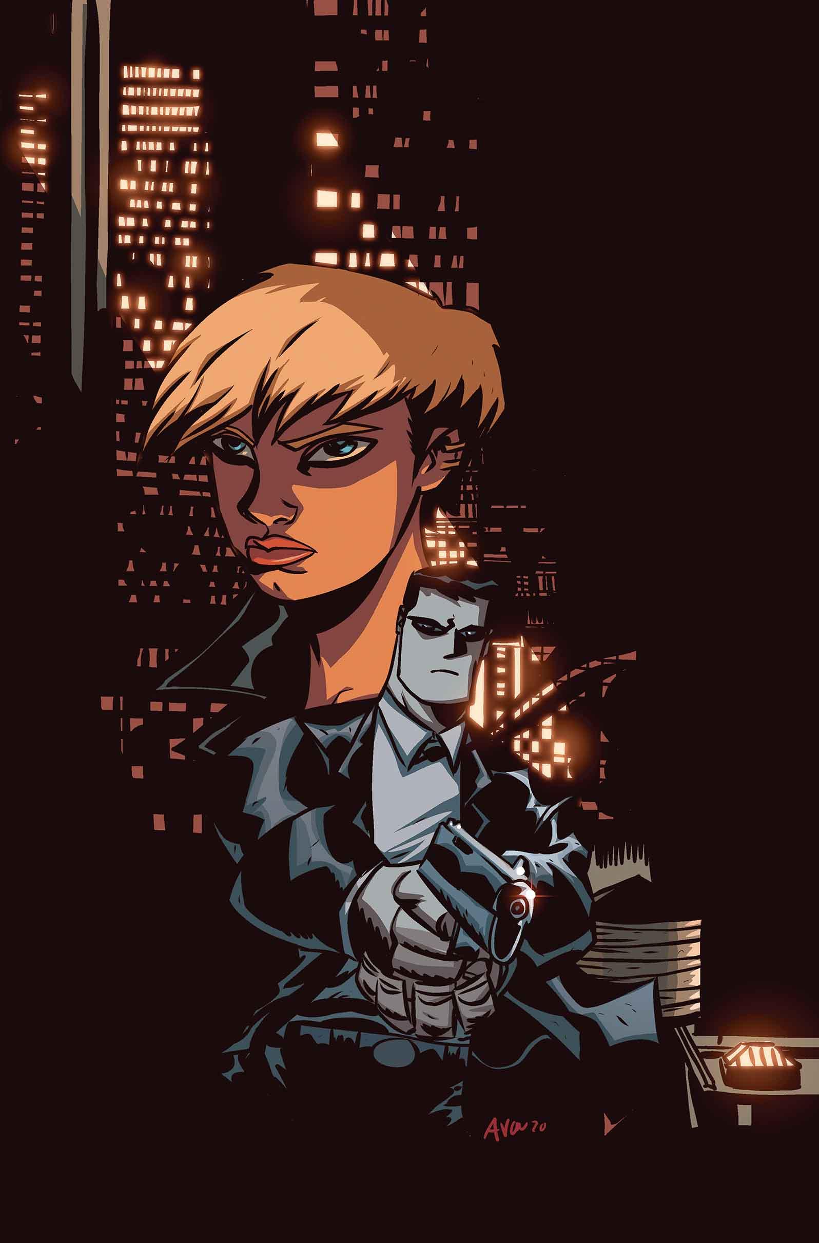 Powers: Bureau (2013) #11