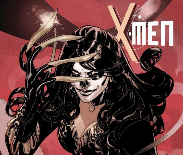 X-MEN 7 (NOW, WITH DIGITAL CODE)