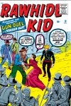 Rawhide Kid (1960) #19 Cover