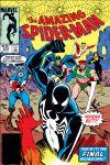 Amazing Spider-Man (1963) #270 Cover