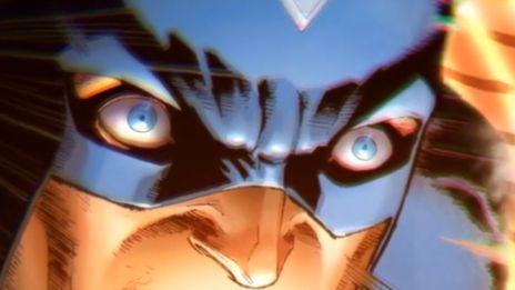 Marvel AR: Infinity #3 Climax