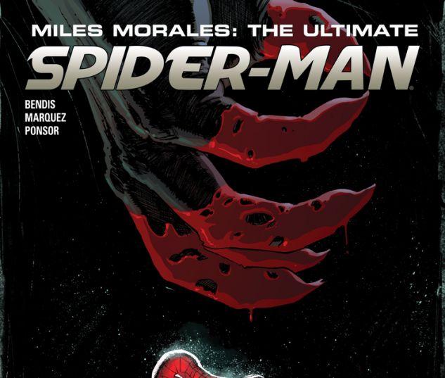 MILES MORALES: ULTIMATE SPIDER-MAN 5 (WITH DIGITAL CODE)
