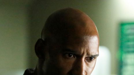 Henry Simmons stars as Mack in Marvel's Agents of S.H.I.E.L.D. - Heavy is the Head