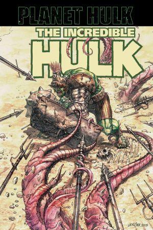True Believers: Planet Hulk (2015) #1