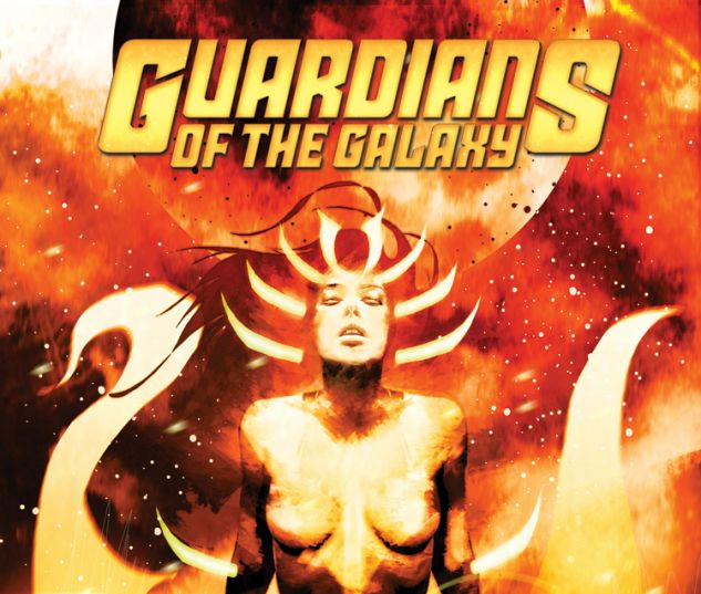GUARDIANS OF THE GALAXY 25 SORRENTINO COSMICALLY ENHANCED VARIANT (BV, WITH DIGITAL CODE)