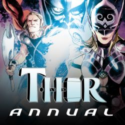 Thor Annual (2015 - Present)