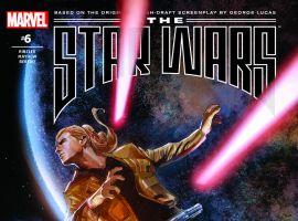 The Star Wars (2013) #3