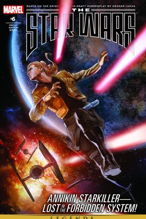 The Star Wars #6
