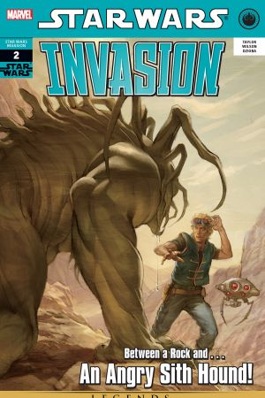 Star Wars: Invasion (2009) #2