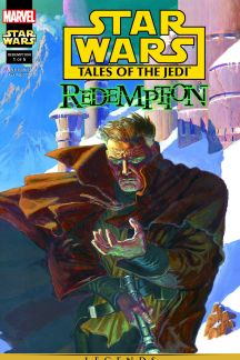 Star Wars: Tales Of The Jedi - Redemption #1