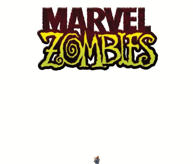 MARVEL ZOMBIES 1 OPENA ANT-SIZED VARIANT (SW, WITH DIGITAL CODE)