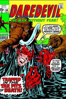 Daredevil (1964) #66