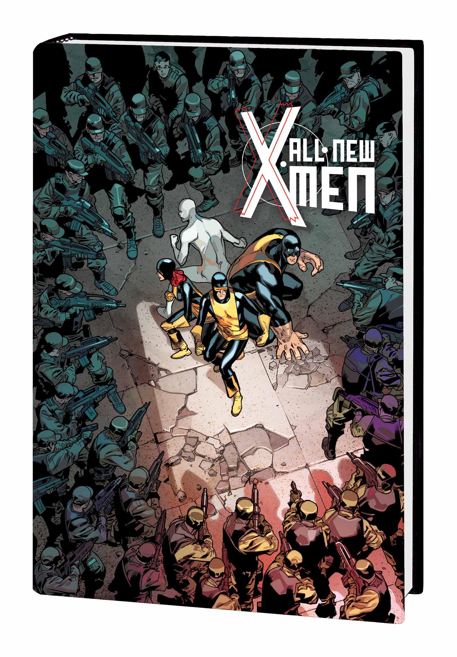 All-New X-Men (Hardcover)