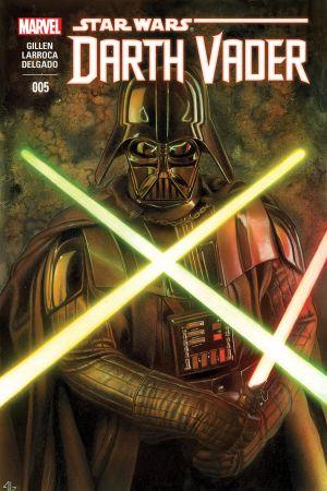 Darth Vader (2015) #5