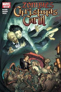 Zombies Christmas Carol #2