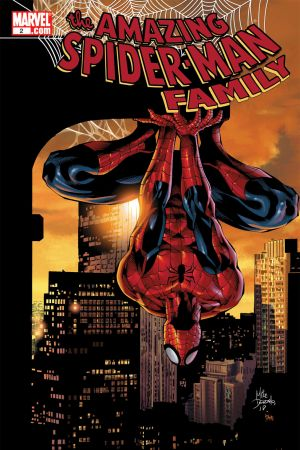 Amazing Spider-Man Family (2008) #2