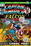 Captain America (1968) #159
