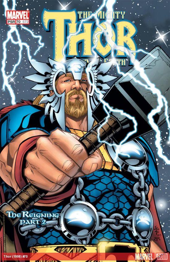 Thor (1998) #70