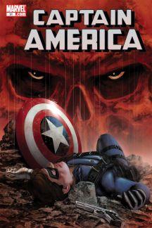 Captain America (2004) #31
