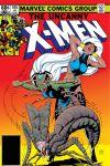 Uncanny X-Men (1963) #165