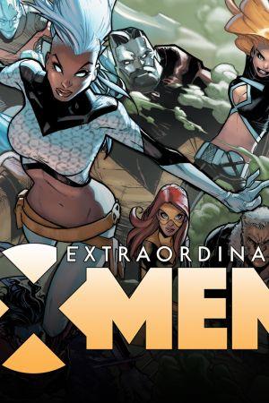 Extraordinary X-Men (2015 - Present)