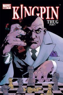 Kingpin (2003) #7
