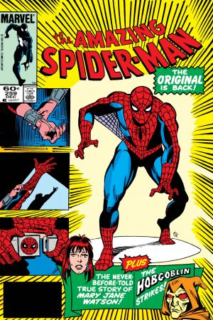 The Amazing Spider-Man #259