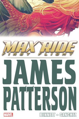 Max Ride: First Flight (Trade Paperback)