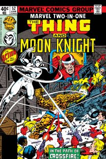 Marvel Two-in-One #52
