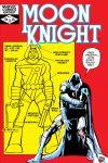 Moon Knight (1980) #19